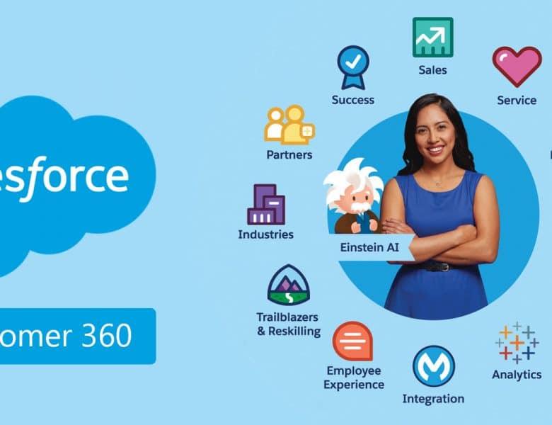 Salesforce Kullanımı Kolay mı?