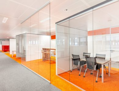 En Şık Ofis Bölme Sistemi Çeşitleri
