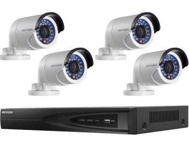 Güvenlik Kamerasının Önemi