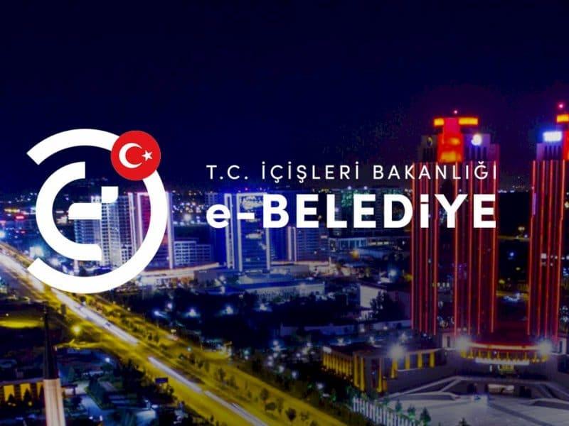 Dijital Dünyada Elektronik Belediyecilik Anlayışı
