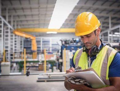 İşçi Güvenliği Neden Önemlidir?