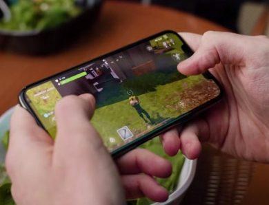 Mobil Oyun Yaptırma Şirketi
